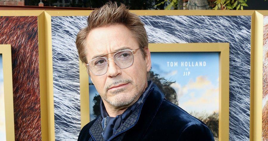 Golden Circle Ford >> Robert Downey, Jr. Biography - Childhood, Life ...