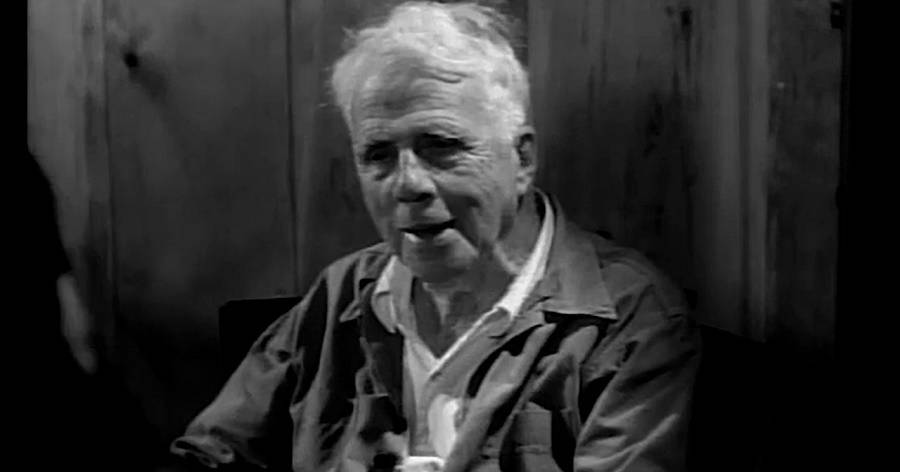Robert frost biography robert frost childhood life timeline