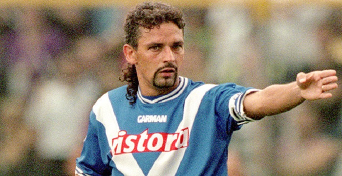 an introduction to the life of roberto baggio Roberto baggio (italian pronunciation: personal life edit after his career threatening injury in 1985, baggio, formerly a roman catholic, converted to buddhism.
