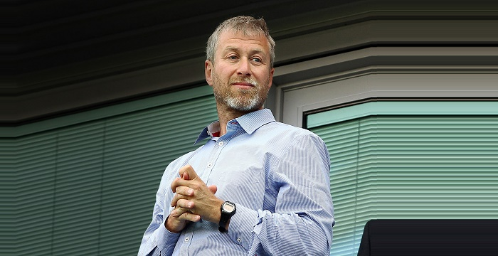 Roman Abramovich Biography Facts Childhood Family