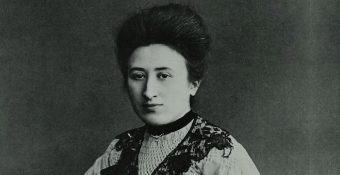 Rosa Luxemburg Biography Childhood Life Achievements Timeline