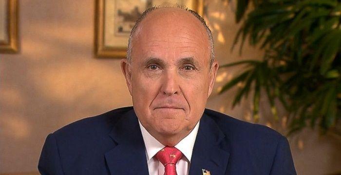 Biography - Childhood, Giuliani Achievements Life  Rudy