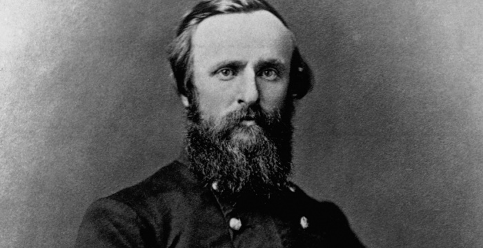 The political controversy involving rutherford hayes
