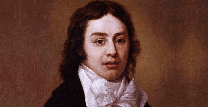 Samuel Taylor Coleridge Essay