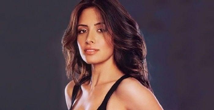 sarah shahi wiki