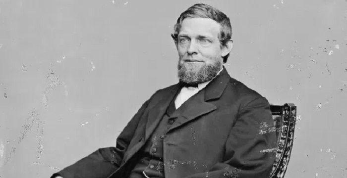 Schuyler Colfax Biography Childhood Life Achievements