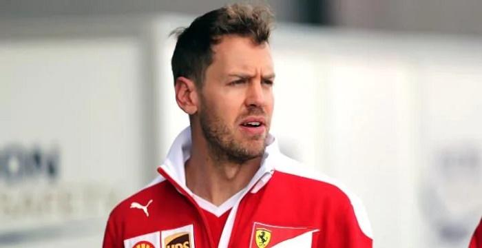 Sebastian Vettel Biography - Facts, Childhood, Family Life ...