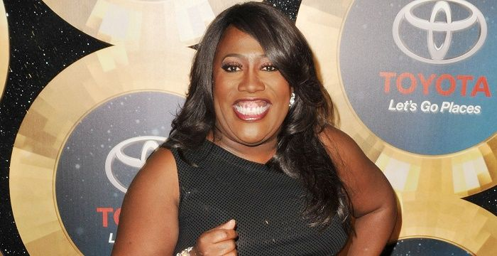 Sheryl Underwood Biography Facts Childhood Family Life Achievements