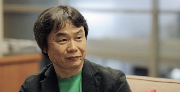 Shigeru Miyamoto Biography Facts Childhood Family
