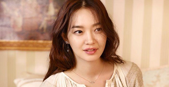 Shin Min Ah - Sztárlexikon - stilusteremto.hu