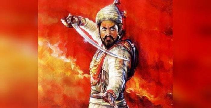 Shivaji Biography Childhood Life Achievements Timeline