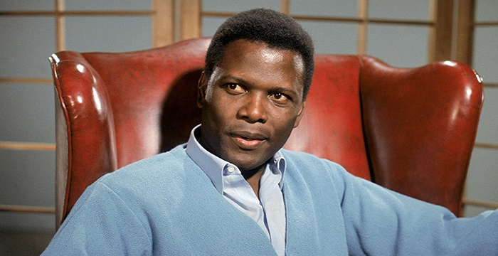 the early life and work of sidney poitier Early life: sidney leonard poitier is a native of cat island, the bahamas but he was born february 20, 1927, in miami, florida during a mainland visit by his parents  the work they sought in .