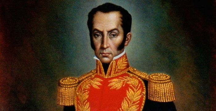 an introduction to the life of simon jose antonio de la santisima trinidad bolivar Simón josé antonio de la santísma trinidad bolívar y palacios was born on july 24, 1783 in caracas, new granada (now venezuela) early.