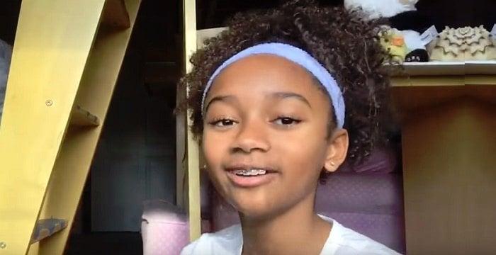 Ceyoncebaby - Bio, Age, Single, Nationality, Body ...  |African American Tiktok Stars