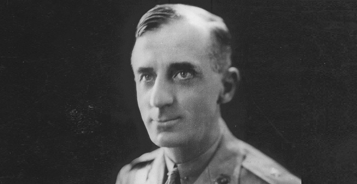 a biography of smedley darlington butler Smedley darlington butler (july 30, 1881 – june 21, 1940), nicknamed the fighting quaker and old gimlet eye, was a major general in the us marine corps and.