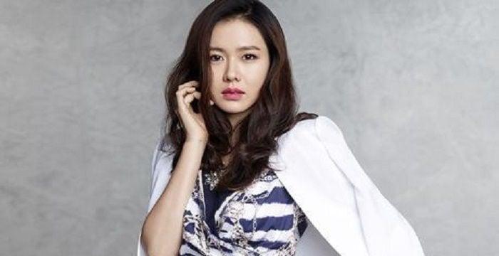 og son ye jin 34450 Son Ye-jin Biography & Net Worth