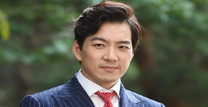 Song Il-gook - Bio, Facts, Family Life of South Korean Actor