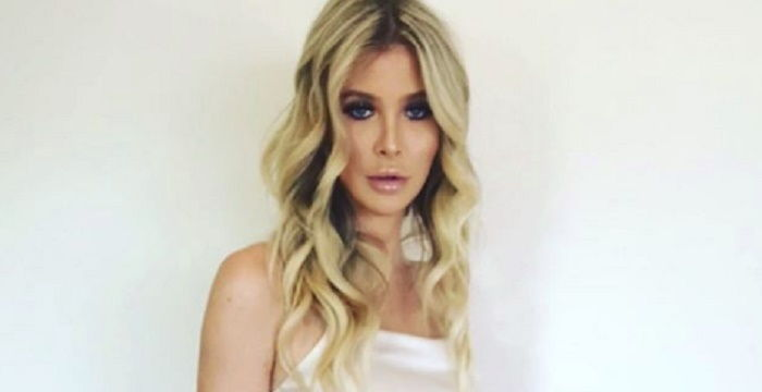 Sophia Hutchins (Caitlyn Jenner's Girlfriend) – Bio, Facts ...