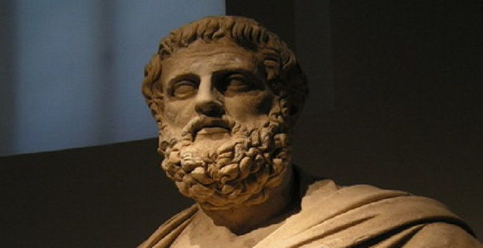 Oedipus rex biography