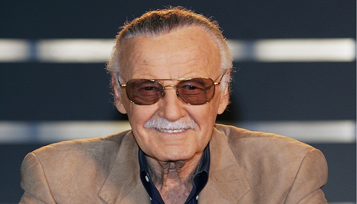 stan lee a short biography Marvel comic legend, stan lee's wife passed away yesterday here's more on his family in stan lee's wiki.