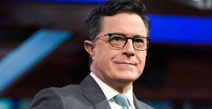 Stephen Colbert Biography - Childhood, Life Achievements