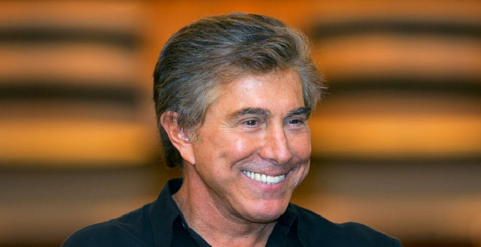 style of management and leadership steve wynn