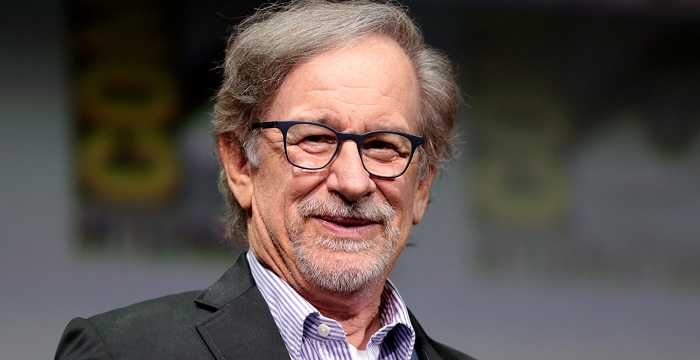 The life and contributions of steven spielberg