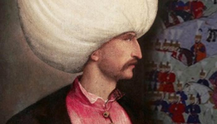 Magnificent Biography Suleiman Childhood The -  Facts,