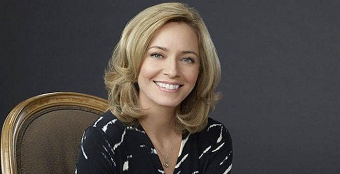 Susanna Thompson actress