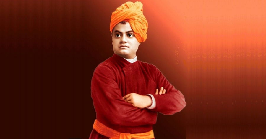 Essay on the Life of Swami Vivekananda