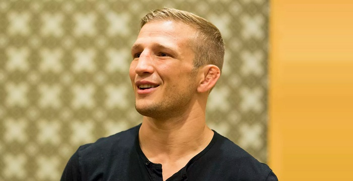T. J. Dillashaw Biography - Facts, Childhood, Family ...