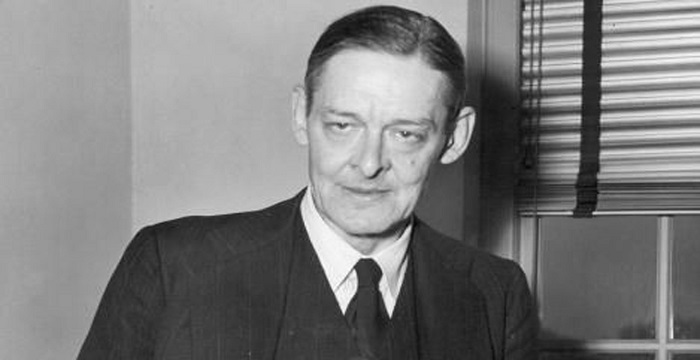 T.S. Eliot: Life and Career (1888-1965)