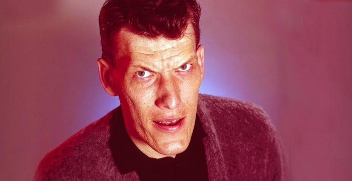 Ted Cassidy - Actor, Television Actor - Biography.com