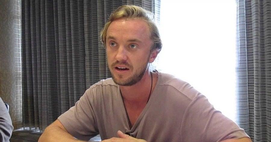 Tom Felton  Wikipédia a enciclopédia livre