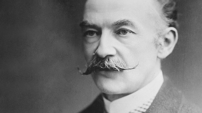 Thomas Hardy photo #2178, Thomas Hardy image