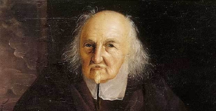"a biography and life work of thomas hobbes in the book leviathan Book / ''leviathan'' by thomas hobbes  then one would imagine a chaotic, short, and lonely kind of life (leviathan,  ""leviathan"" by thomas hobbes essay sam."
