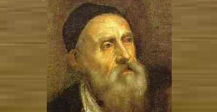 Titian Biography