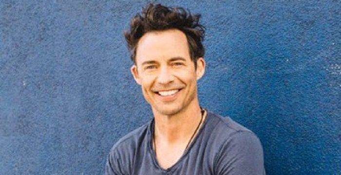 Tom Cavanagh Biography - Facts, Childhood, Family Life of