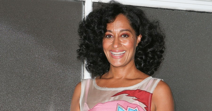 Tracee Ellis Ross Biography - Facts, Childhood, Family ...