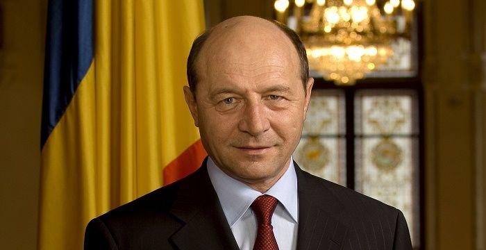 Traian Basescu (@tbasescu) | Twitter  |Traian Basescu