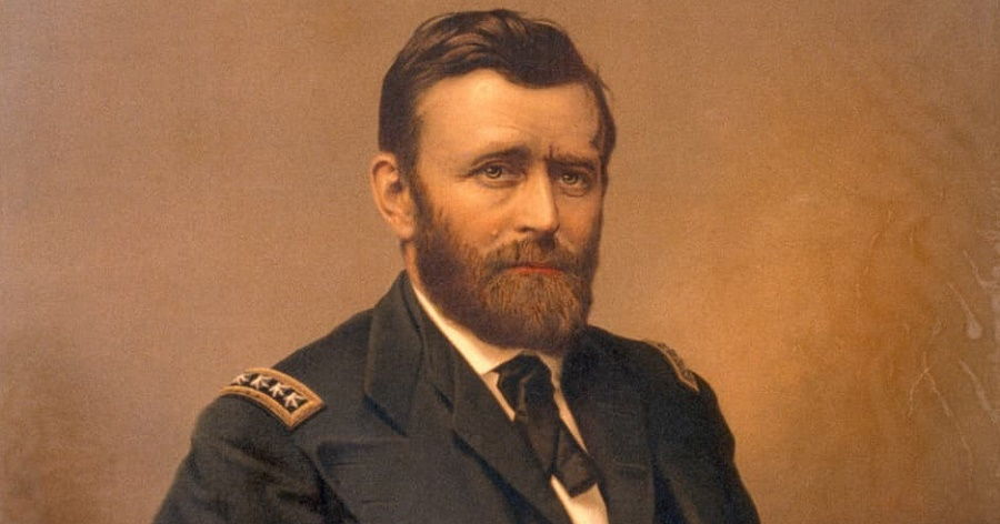 the life and accomplishments of ulysses s grant The body of ulysses s grant lies in riverside park in new york city  president grant's real name was hiram ulysses grant  grant liked life in the fast lane.