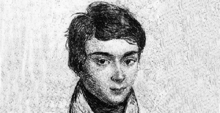 evariste galois biography