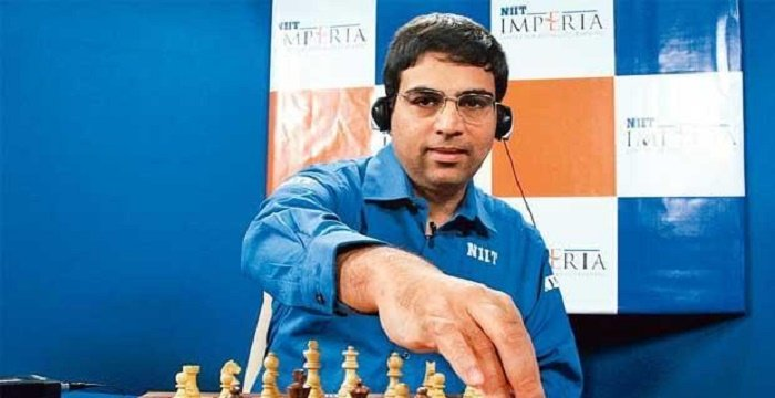 Viswanathan Anand Biography - Childhood, Life Achievements & Timeline