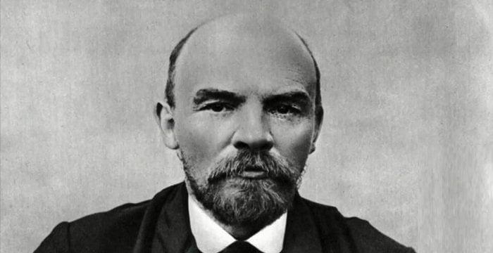 Vladimir Ilyich Lenin life and biography