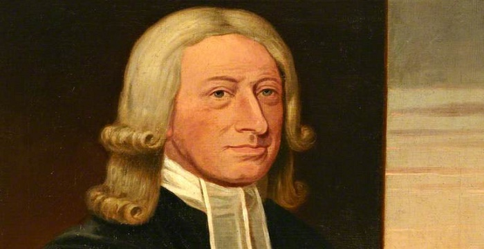 An introduction to the life of john wesley