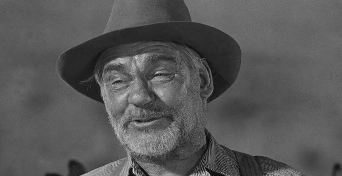 Walter Huston Biography Childhood Life Achievements