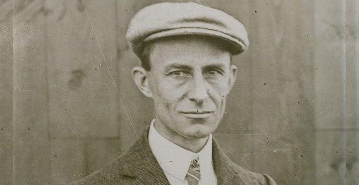 Wilbur Wright Biography Childhood Life Achievements