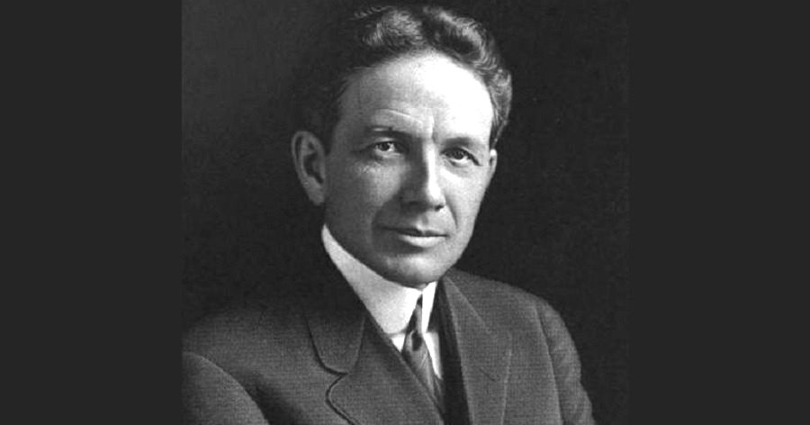 William C  Durant  U2013 Biography Of General Motors