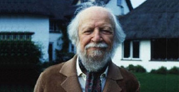 life william golding In addition to 12 novels, golding also wrote plays, many essays and reviews,  several  the golding family life, both ordinary and extraordinary, always kept its .