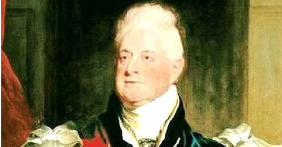 William IV of the United Kingdom Biography